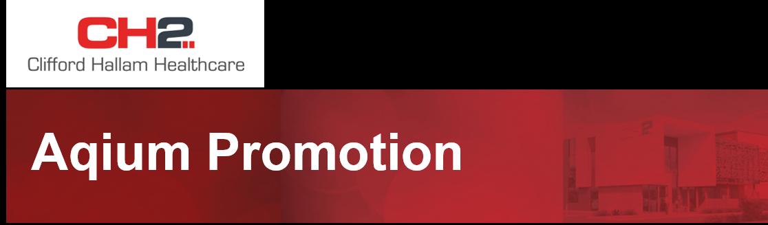 Aqium Promotion