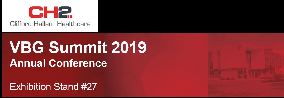 VBG Summit 2019 - Stand 27
