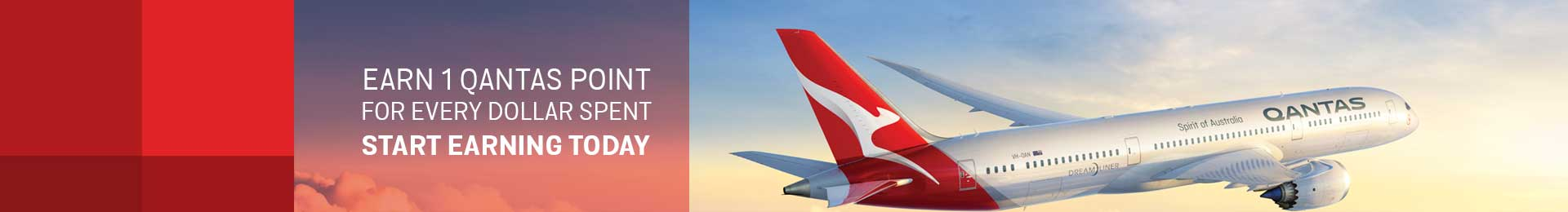 CH2 | QANTAS Business Rewards