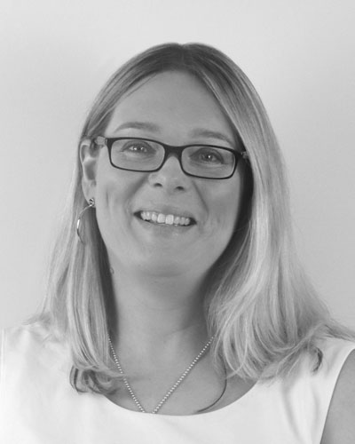 Melanie Vos - Finance Operations Manager